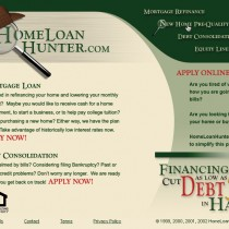 Home Loan Hunter