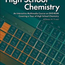 High School Chemistry Wrap Design